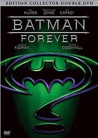 Batman Forever - Édition Collector 2 DVD