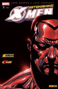 Astonishing X-Men 05