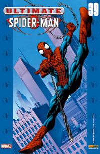 Ultimate Spider-Man 39