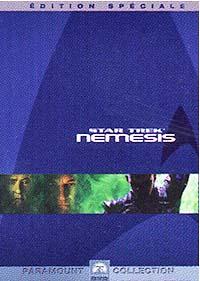 Star Trek Nemesis - Edition Collector - 2 DVD