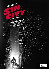 Sin City - Coffret Collector limité - 3 DVD