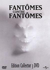 Edition Spéciale Fantômes contre Fantômes