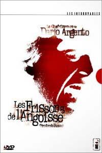 Les Frissons de l'angoisse - Édition Collector 2 DVD