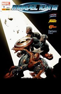 Marvel Icons - 7
