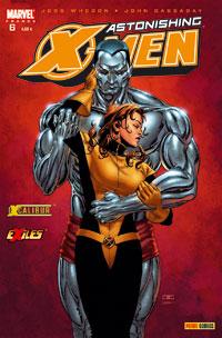 Astonishing X-Men 06