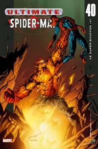 Ultimate Spider-Man 40