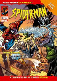 Spider-Man Magazine V2 - 18