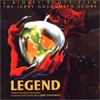 Original Soundtrack Recording Legend