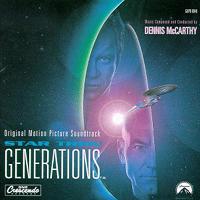 star trek: generation : star trek 7 : generation