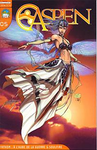 Aspen Comics 5