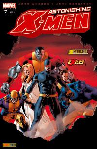 Astonishing X-Men 07