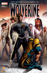 Wolverine - 143