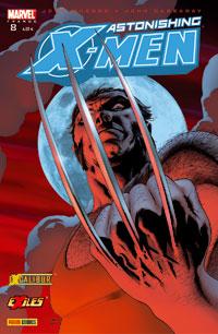 Astonishing X-Men 08
