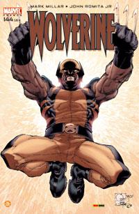 Wolverine - 144