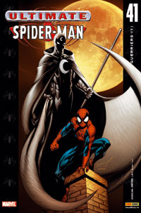 Ultimate Spider-Man 41