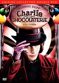 Charlie et la chocolaterie - Edition Collector