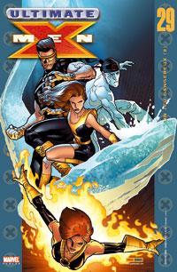 Ultimate X-Men - 29