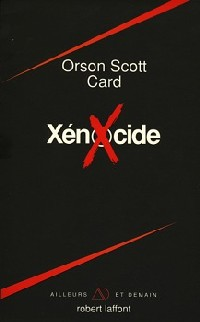 Xénocide : Xenocide