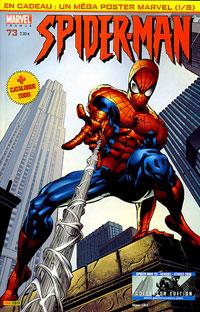 Spider-Man mensuel : Spider-Man V.II - 73