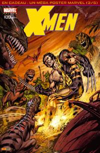 X-Men - 109
