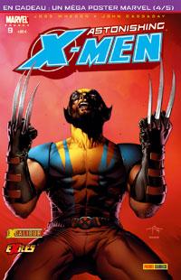 Astonishing X-Men 09