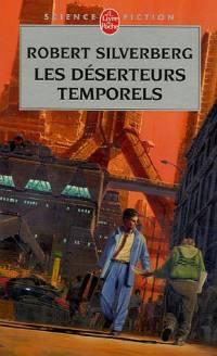 Time Opera - Les déserteurs temporels T1