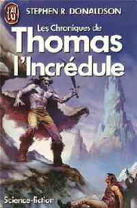 La Malédiction du Rogue : Les chroniques de Thomas l'Incrédule