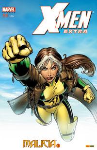 X-Men Extra N°55