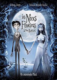 Les noces funèbres de Tim Burton : Les Noces funèbres