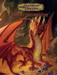 Dungeons & Dragons 3ème édition : Draconomicon