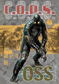 C.O.P.S. : OSS 666