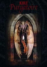 Kult 3ème édition : Purgatoire