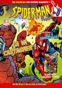Spider-Man Magazine V2 - 20