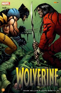Wolverine - 146