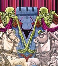 Aquelarre : Danse Macabre