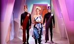 Star Trek la série originale 1x24 ● Échec et diplomatie