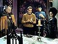 Star Trek la série originale 2x01 ● Dans les griffes du chat