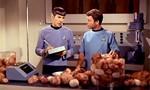 Star Trek la série originale 2x15 ● Tribulations