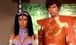 Star Trek la série originale 3x13 ● Hélène de Troie
