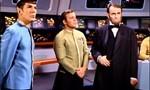 Star Trek la série originale 3x22 ● La frontière