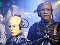 Star Trek Voyager 6x26 ● Unimatrice Zero 1/2