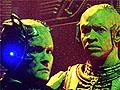 Star Trek Voyager 7x01 ● Unimatrice Zero 2/2