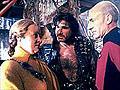 Star Trek Next Generation 3x09 ● Vengeance