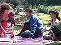 Star Trek Next Generation 3x24 ● Ménage à Troi