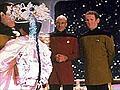 Star Trek Next Generation [4x11] Une journée de Data