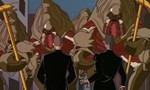 Men in Black : la Série Animée 1x01 ● L'affaire des crustacés de l'espace