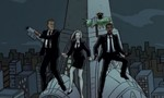 Men in Black : la Série Animée 1x03 ● L'affaire du chien extraterrestre