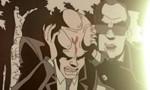 Men in Black : la Série Animée 1x10 ● L'affaire du rêve de J