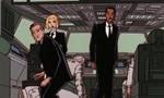 Men in Black : la Série Animée 1x11 ● L'affaire de l'évasion fracassante