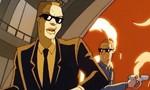Men in Black : la Série Animée 1x12 ● L'affaire des fondateurs